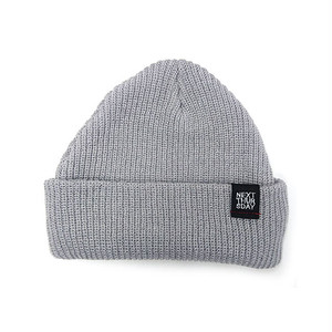 THURSDAY - NEXT BEANIE 5 (Grey)