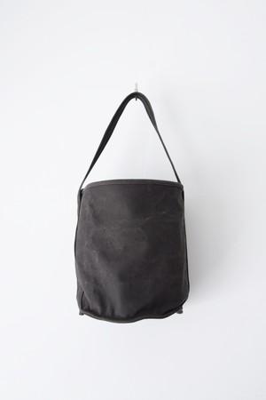 【TOOLS】TANNIN BASKET SHOULDER BAG SMALL