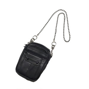 ILL IT - 3WAY BALL CHAIN BAG -