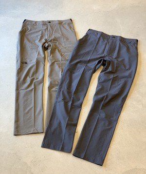 THE NORTH FACE【M PRNMT ACTV PANT】