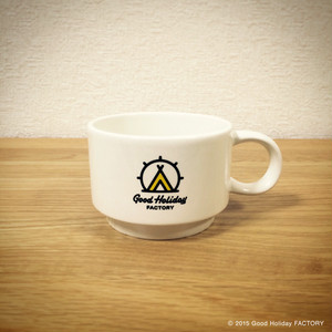 GHF Stacking Mug