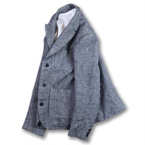 Classic jacket [Black]