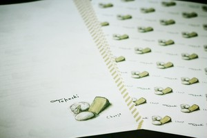 十勝FOODシリーズレターセット(チーズ)