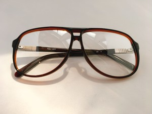 BANEX【眼鏡(めがね)フレーム】233