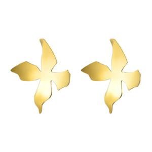 flower design pierce