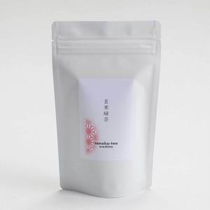 香りも味も◎玄米緑茶