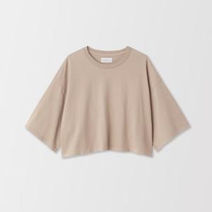 TOMBOY TEE (sand beige) TNH19100-02