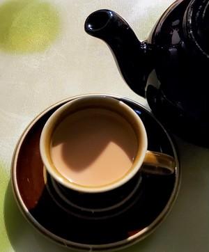 紅茶通信講座「チャイを楽しもう編」