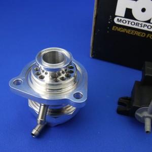 Forg ディバーターバルブ R56系ターボモデル用(R55クーパーS~R61クーパーSおよびJCW)
