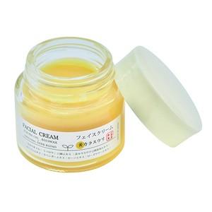 【山澤清】黄カラスウリのクリーム