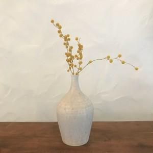花器 小/ceramic studio Wol