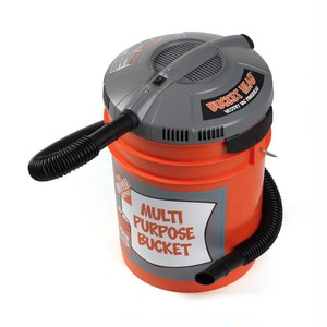 Home Depot Bucket Haed