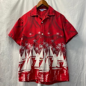 "50's ""Pilgrim"" Hawaiian shirts"