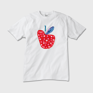 MENS T-SHIRTS「RED APPLE」