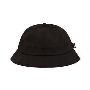 ALLTIMERS BROADWAY BUCKET HAT BLACK
