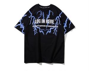 [GOOD]LOGINデザインTシャツ 2カラー