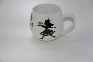 アリスのマグカップ 01
