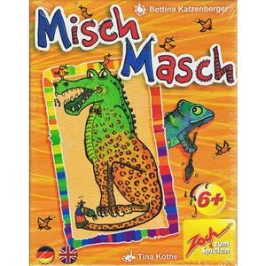 ミッシュマッシュ