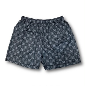 【YBC】TAPA Training Shorts Gray