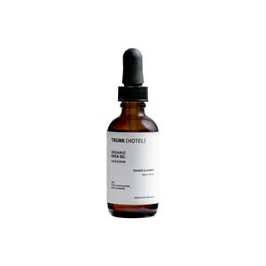 Amikole Organic Shea Oil For TRUNK(HOTEL)