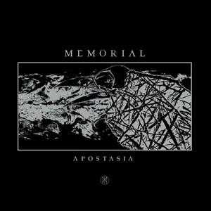 MEMORIAL『Apostasia』CD
