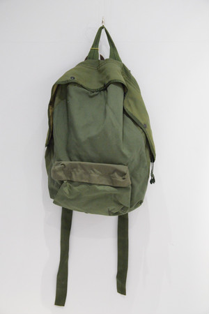 【made by sunny side up】 Remake Back Pack