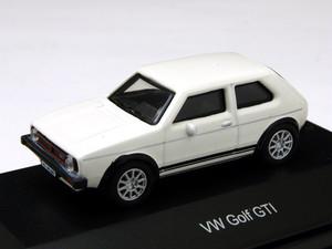 Schuco/シュコー VW ゴルフI GTI