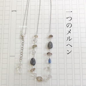 sold out「一つのメルヘン」のネックレス