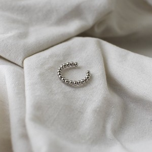 [0130]silver925 ball chain ring