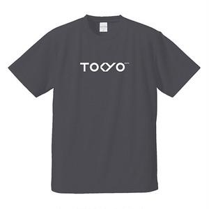 TOKYOsento Tシャツ デニム