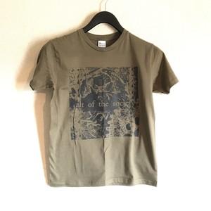 T-shirt 4.7oz サイズ:S