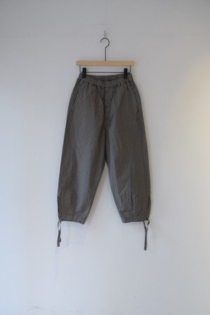 【ordinary fits】OM-P126 CRANKY/GRY