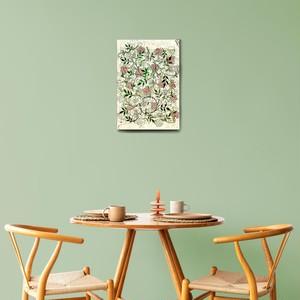 素敵なアートパネル A4サイズ ジャスミン ウィリアム・モリス