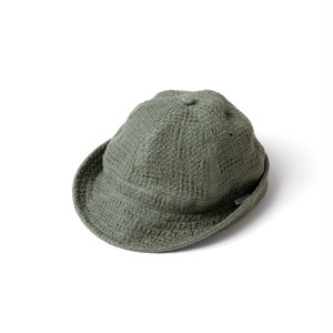 TIGHTBOOTH WAFFLE STGY HAT Olive L