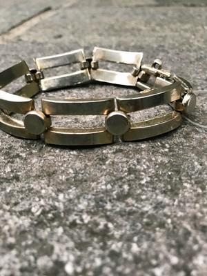 Vintage gold bracelet ( ヴィンテージ ゴールド ブレスレット )