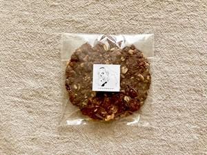 oatmeal   cookie  (cocoa)