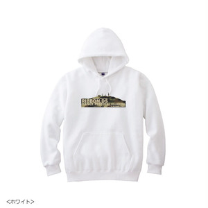 【NEW】RIBBON.DS DANCE FES VOL,ONE / HOODIE for UNISEX