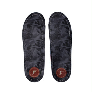 FP INSOLES GAMECHANGERS DARK GREY CAMO