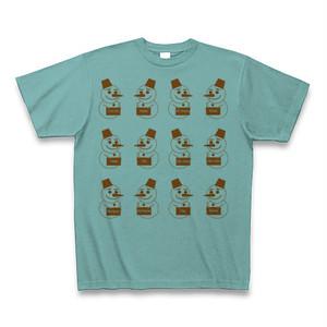 こんにちはTシャツミント