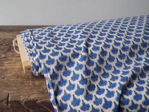 block print fabric a57
