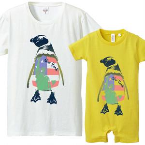 [おそろいコーデ]N.Y Penguin