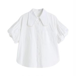 パールカラーシャツ   1-024
