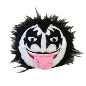 fabdog(ファブドッグ)OFFICIAL KISS TOY①【Sサイズ】