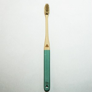 Feel Good -BAMBOO TOOTHBRUSH(GREEN)