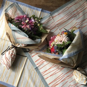 Mother's Day  Hanky Flower Bouquet