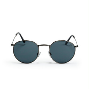 【CHPO】Liam (gunmetal frame and a black lense)