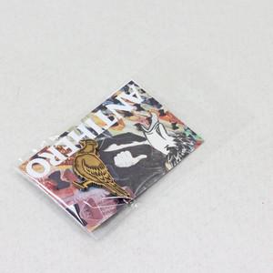 【ANTIHERO】PIGEON PIN