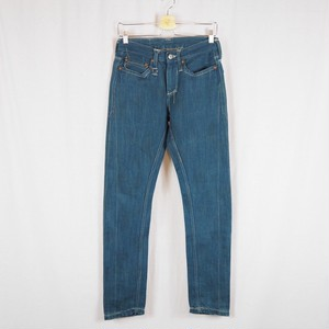 LEVI'S RED Denim Pants