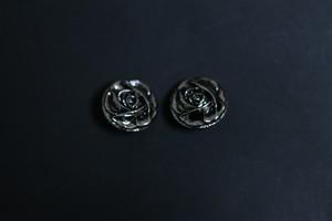 rose  ear accessory ②