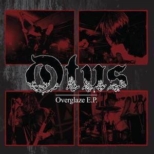 """Overglaze E.P. 7"""" (Clear)"""